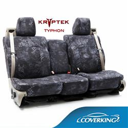 Coverking BALLKRYPTEK - Coverking Cordura Ballistic Custom Seat Covers