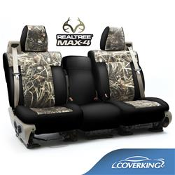 Coverking Neosupreme Custom Seat Covers NEOSUPRTREE