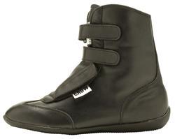 4cc21e3f62c177 Crow Enterprizes 23120 - Crow Enterprizes Sprint Car Leather Driving Shoes