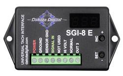 Dakota Digital SGI-8E - Dakota Digital Universal Tachometer Signal Interfaces