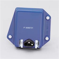 Toyota Mcdonough Ga >> Mopar Performance Voltage Regulators P3690731 - Free ...