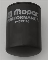 Mopar Performance 4529190 - Mopar Performance Race Oil Filters