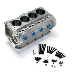 Mopar midget engine