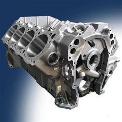 Mopar Performance 440 C I D Cast Iron Siamese Bore Engine