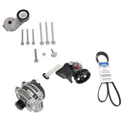 Mopar Performance FEAD Basics Kits 77072492