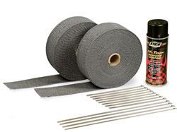 Design Engineering DEI 010110 - DEI Exhaust Wrap Kits