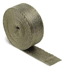 Design Engineering DEI 010127 - DEI Titanium Exhaust Wrap with LR Technology