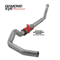 Diamond Eye Performance K4318A-RP - Diamond Eye Performance Exhaust Systems