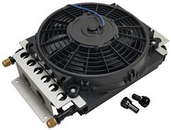 Derale Cooling Products 15800 - Derale Electra-Cool Remote Fluid Coolers