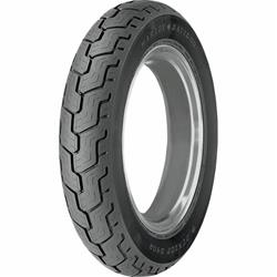Dunlop Motorcycle Tire 45006025 - Dunlop D402 Touring Tires
