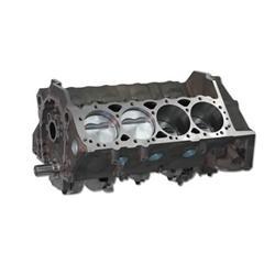 Dart 03124272 Small Block Chevy 427 C I D Stroker Short Engines