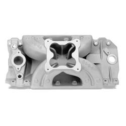 Dart 41124000 - Dart Single Plane Intake Manifolds