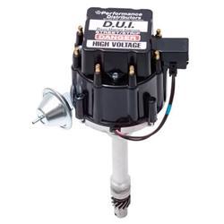 Davis Unified Ignition 12720BK - Davis Unified Ignition GM Street/Strip D.U.I. Distributors