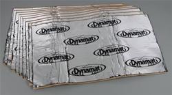 Dynamat 10465 - Dynamic Control Dynamat Xtreme Sound Deadening Liners