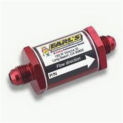 Earls 253008ERL Earls UltraPro One Way Check Valve
