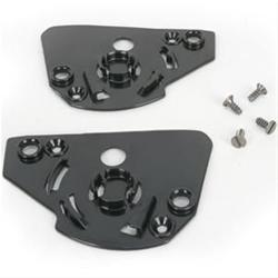 Bell Shield Hinge Plate Kits 2035459