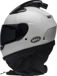 Bell Motorcycle Helmet >> Bell Qualifier Forced Air Helmets 7095771