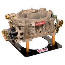 Edelbrock 1409 - Edelbrock Marine Carburetors