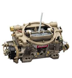 Edelbrock 1410 - Edelbrock Marine Carburetors