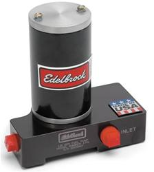 Edelbrock 1791 Quiet Flo Electric Fuel Pumps