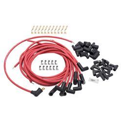 Edelbrock 22711 - Edelbrock Max-Fire Ultra-Spark 50 Universal Spark Plug Wire Sets