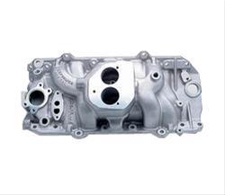 Edelbrock Performer 454 TBI Intake Manifolds 37641 - Free Shipping