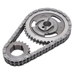 Edelbrock Performer-Link True Roller Timing Chain Sets 7811