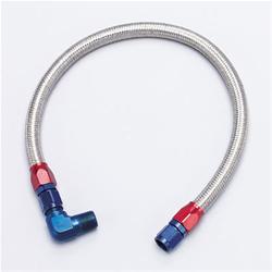 Edelbrock 8123 Fuel Line Kit