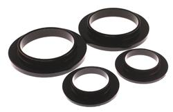 Energy Suspension 4-6101G - Energy Suspension Coil Spring Isolators and Isolator Sets
