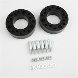 Pro Comp Suspension Systems PLF09111 - Pro Comp Poly Lift Kits