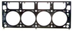 Fel-Pro 1161L - Fel-Pro Performance PermaTorque MLS Head Gaskets