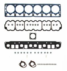vu Fel-Pro Cylinder Head Gasket Set for 2009-2015 Jeep Grand Cherokee FelPro