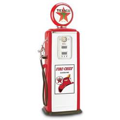 Tokheim 39 Gas Pump - Do It Yourself