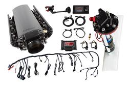 FiTech Ultimate LS EFI 750 HP Fuel Injection Systems 78018