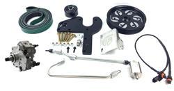 Fleece Performance Deluxe Dual CP3 Injection Pump Kits FPE-DPK-67-02-3K-DX
