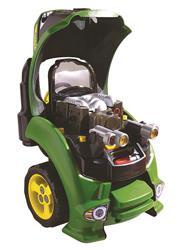 John Deere Gifts >> John Deere Tractor Engine Play Set 3917 Free Shipping On Orders