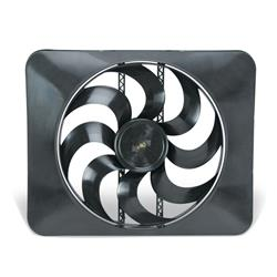 Flex-a-lite 180 - Flex-A-Lite Black Magic Xtreme Series Electric Fans