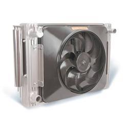 Flex-a-lite 52185 - Flex-A-Lite Aluminum Radiator and Fan Kits
