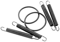 FMF Racing 011318 O-Ring and Spring Kit