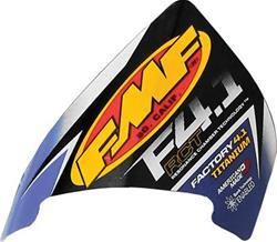 FMF Exhaust 014821