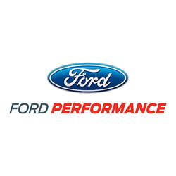 Ford Racing Performance Parts >> Ford Performance Parts Windshield Banners M 1820 F15a Free