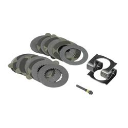Ford Racing M-4700-C - Ford Racing 8.8 in. Axle Installation Kits
