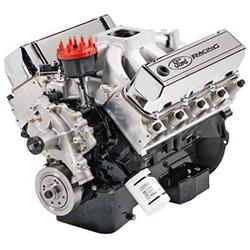 Ford Performance Parts 521 C I D 580 Hp Crate Engines M
