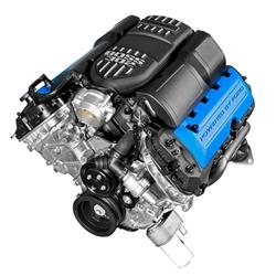ford performance parts 5 0l 420hp 32 valve dohc sealed crate engines m 6007 m50s free shipping. Black Bedroom Furniture Sets. Home Design Ideas