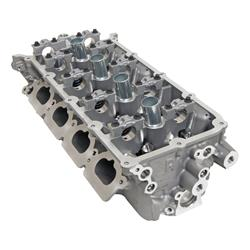ford performance parts 2015 17 mustang gt 5 0l coyote cylinder heads m 6049 m50a free shipping. Black Bedroom Furniture Sets. Home Design Ideas