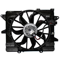 Ford Racing Parts >> Ford Performance Parts Performance Cooling Fans M 8c607 Msvt