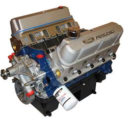 ford performance parts 460 c.i.d. 575 hp small block ford long block