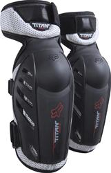 Fox Racing Titan Sport Elbow Guards-S//M 04265-001-S//M