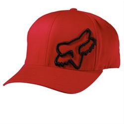 8a7b341a38724 Fox Racing Flex 45 Flexfit Hats - Free Shipping on Orders Over  99 ...