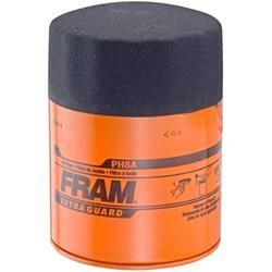 Fram PH8A - Fram Extra Guard Oil Filters